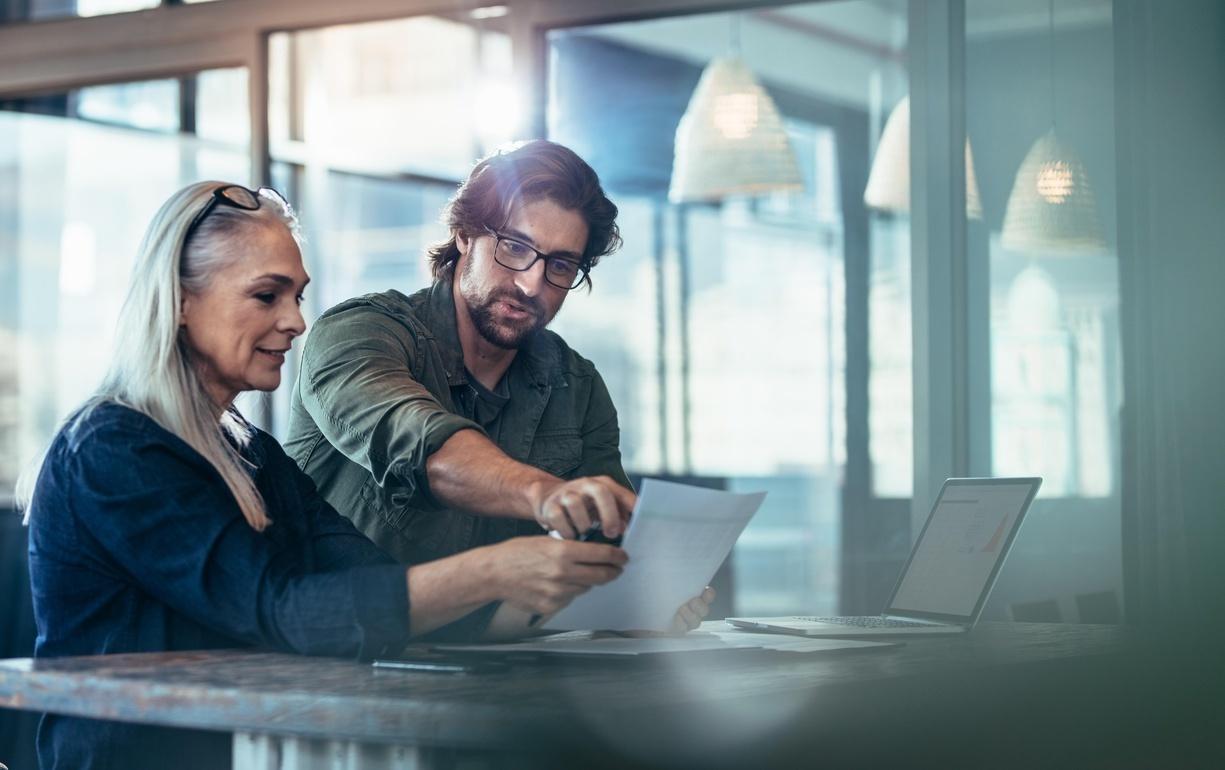 Groupe de travail « L'engagement des collaborateurs dans la transformation des entreprises » – « L'importance de «re»-donner du sens à la transformation par la communication »<