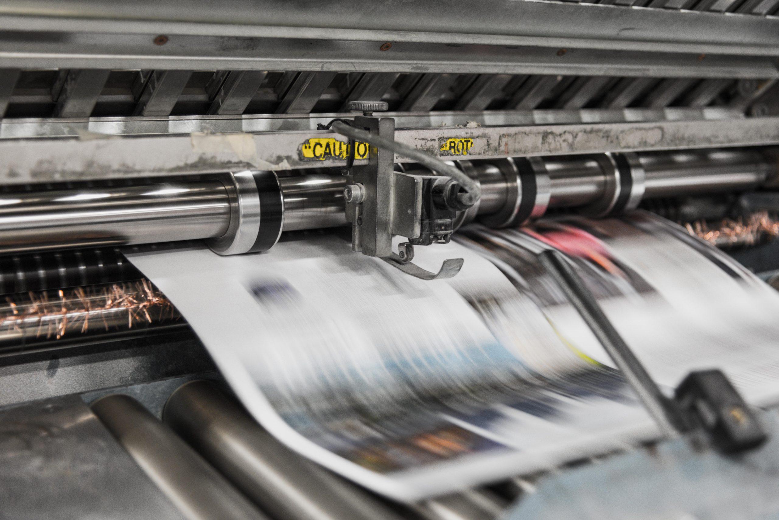 Groupe de travail « Les entreprises face au nouvel écosystème médiatique » – Les médias historiques<