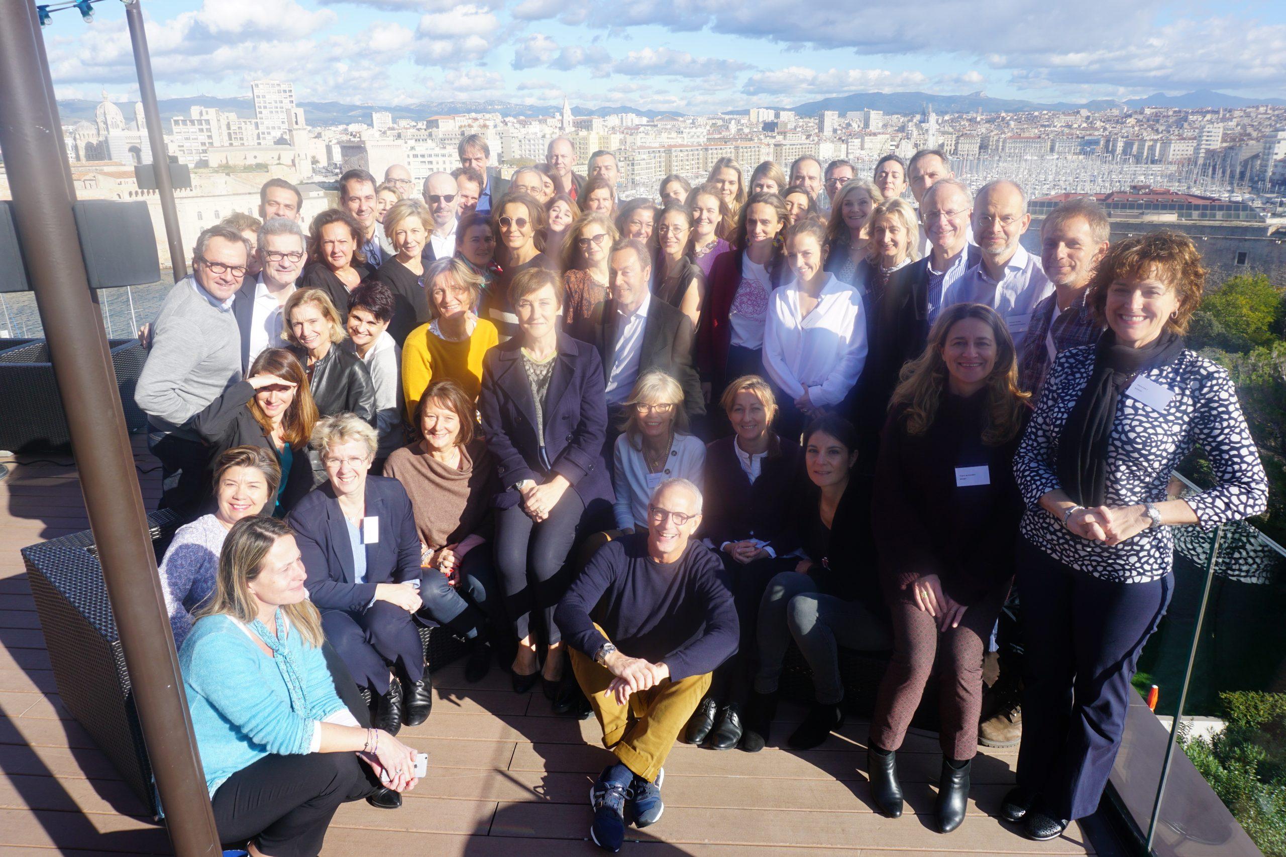 Séminaire annuel Entreprises & Médias – Marseille<