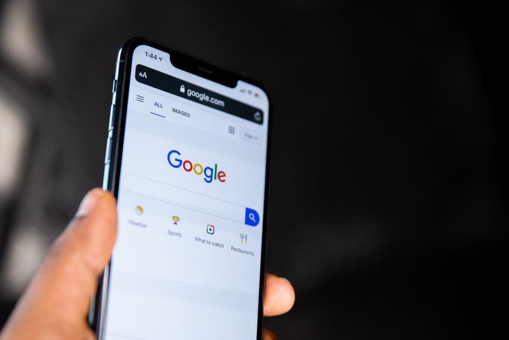 Groupe de travail « Les Entreprises face au nouvel écosystème médiatique » – avec Sébastien Missoffe, Directeur général Google France<