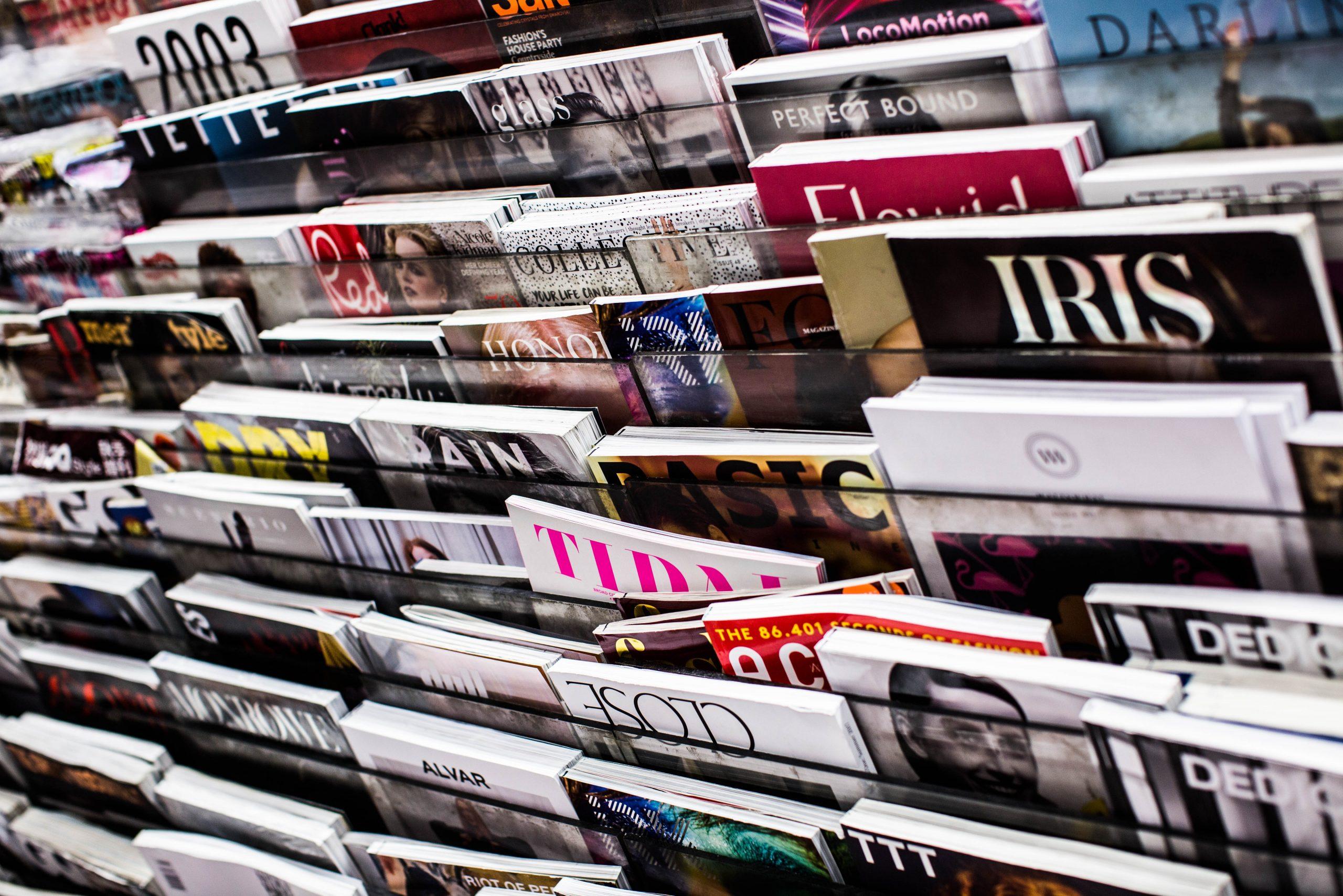 Groupe de travail «Les entreprises face au nouvel écosystème des médias» avec Sophie Pedder, Chef du bureau de Paris pour The Economist et Thomas Hanke, correspondant du Handelsblatt à Paris<