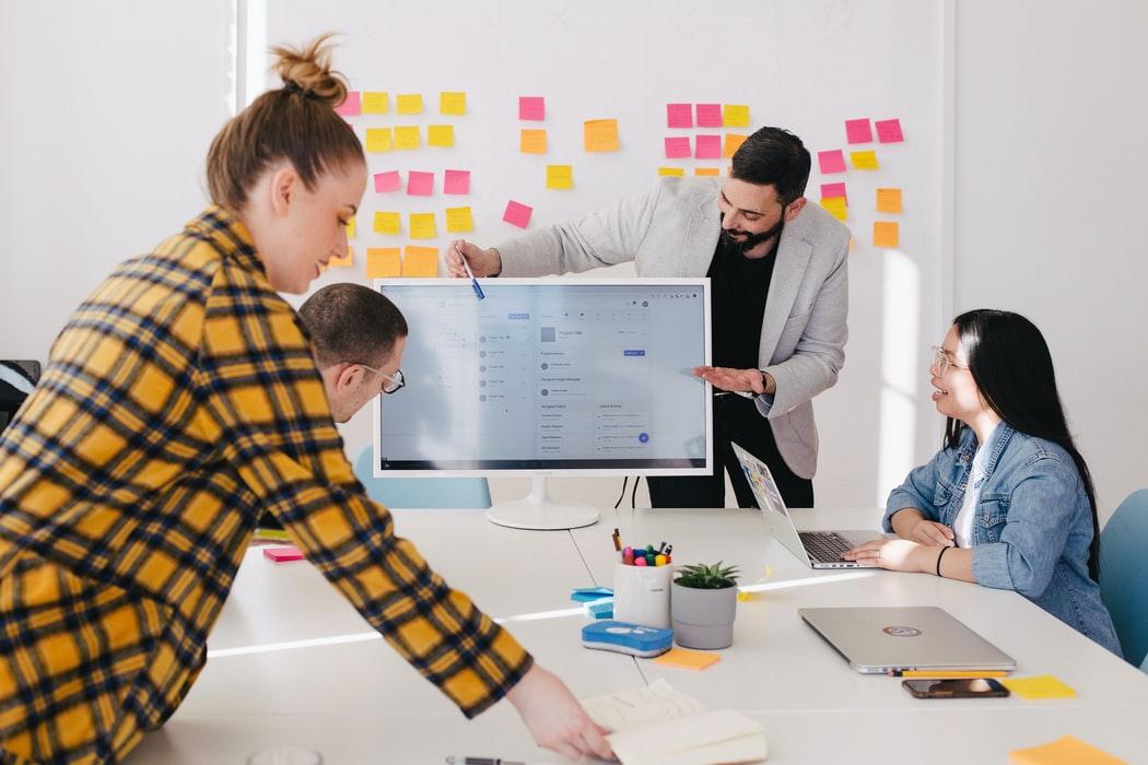 Atelier «Innovation et communication» avec les dirigeant(e)s de startups pionnières dans les domaines de l'influence, de la création et communication digitale, de l'innovation sociétale et de la performance durable<